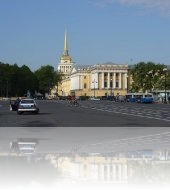 Город Санкт-Петербург 1